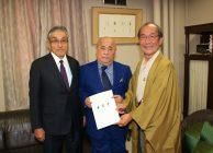 「JA組合員の意向を把握する会」の意見を京都市に要請